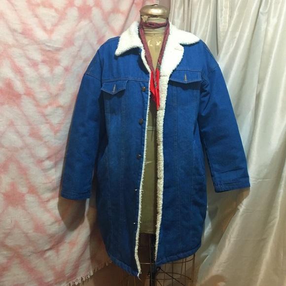 d761f921b3 HengSheng Jackets   Blazers - ✨🖤HENGSHENG Jeans Denim Coat